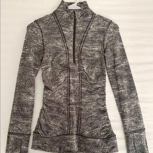 Women's Lululemon Workout Jacket
